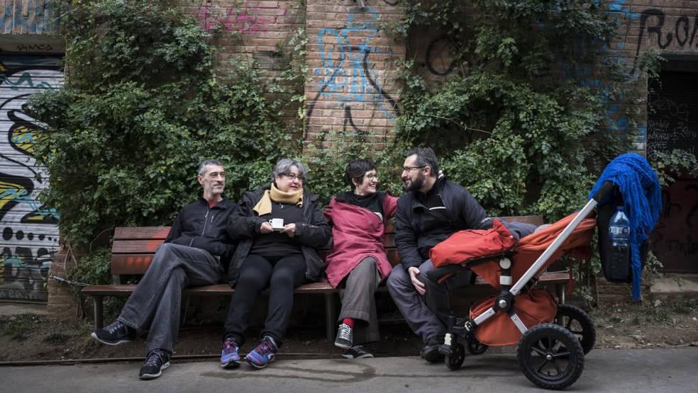 Pioneros de una nueva forma de acceder a la vivienda