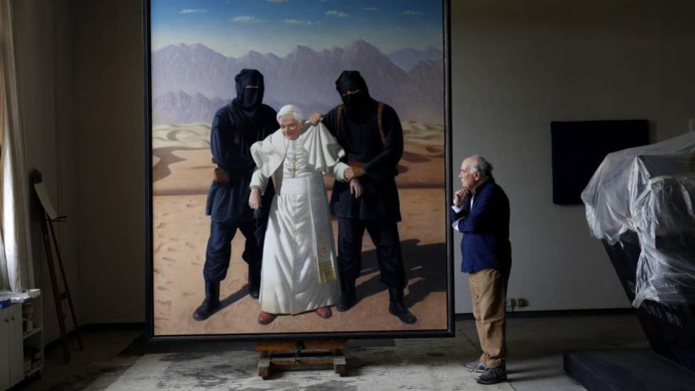 Papst Franziskus (IHS) als Führer der Weltreligion - Seite 7 1479923285_821790_1479928381_noticia_fotograma