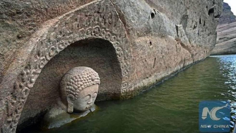 Resultado de imagen para buda 600 años