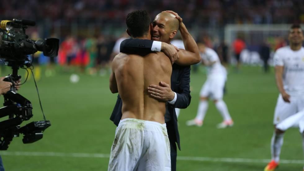 """Cristiano Ronaldo: """"He tenido una visión"""""""