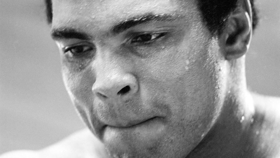 Hagamos top a Muhammad Ali, murió a los 74 años [Leyenda]