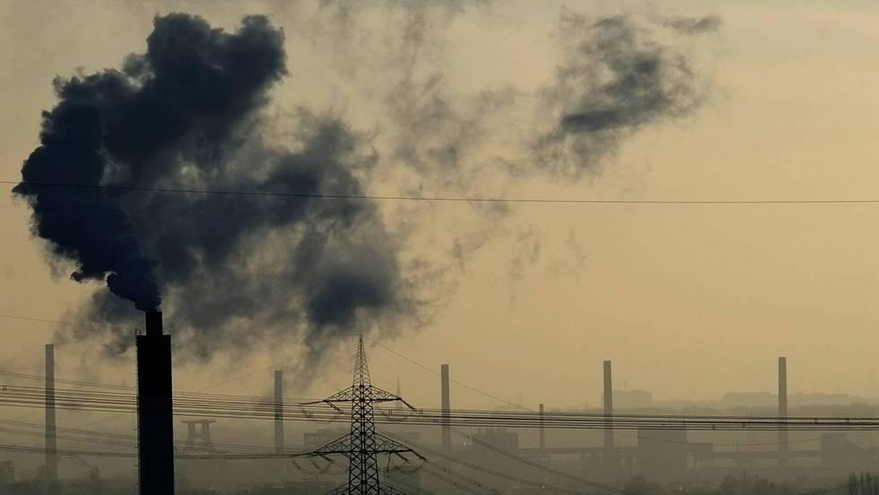 La concentración de CO2 supera todos los registros históricos