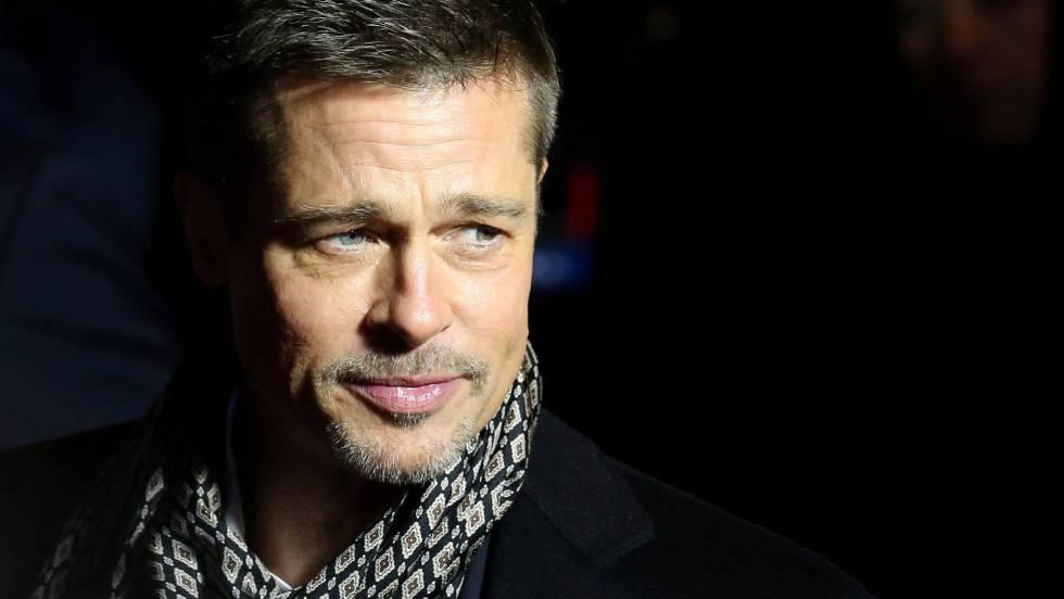 Las razones del divorcio del año: Brad Pitt estaba harto de los rituales Illuminati de Angelina Jolie… 1493826196_009379_1493876063_noticia_fotograma