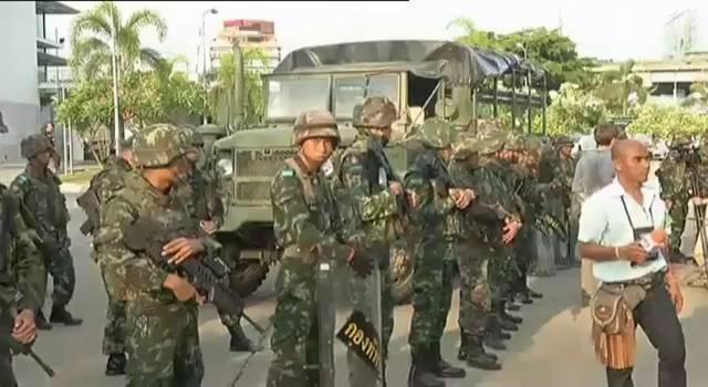 El Ejército da un golpe de Estado en Tailandia tras seis meses de crisis 1400753611_927462_00421500_fotograma_1