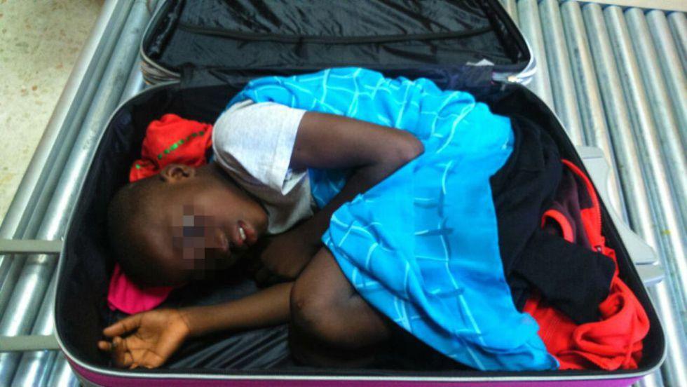 Resultado de imagen de adou maleta