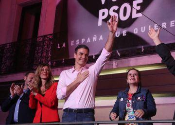 Socialistas vencem na Espanha, e extrema direita entra no Parlamento