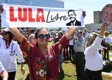 Gilmar Mendes libera pedido de habeas corpus de Lula para julgamento