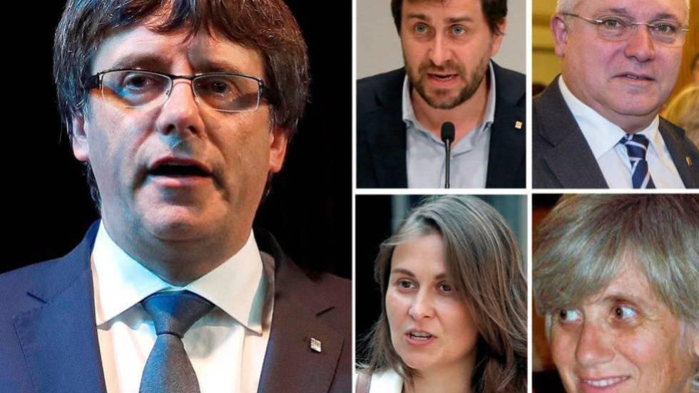 200 alcaldes soberanistas viajan este martes a Bruselas para explicar la situación catalana 1509952417_846103_1509952462_noticia_fotograma