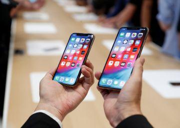 b913f3ac5d8 Cómo conseguir un iPhone X gratis y que no te engañen | Smartphones ...