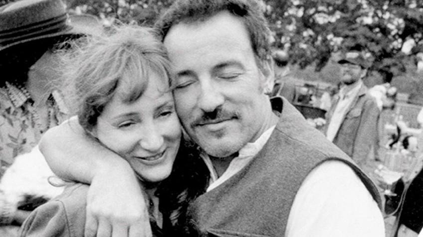 Bruce Springsteen, benévolo pero implacable en sus memorias