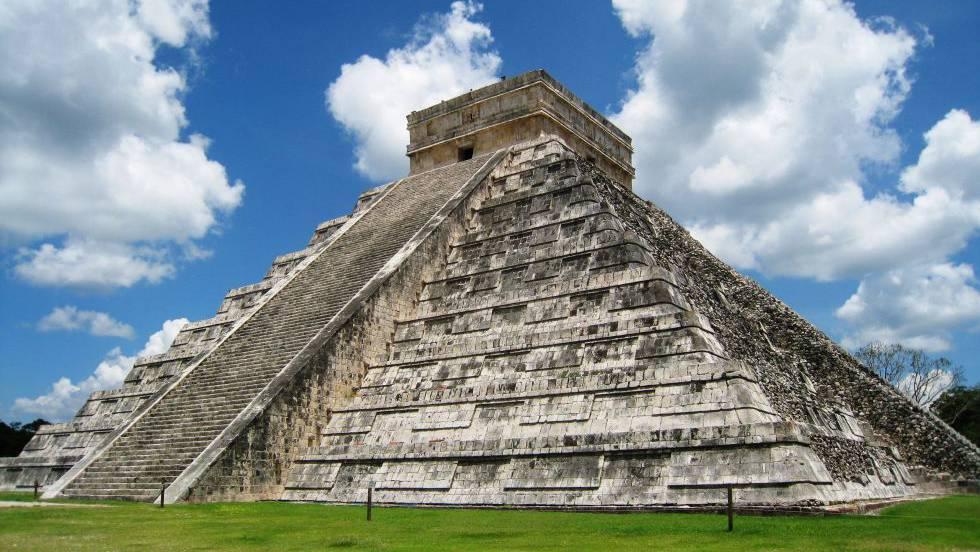 Kukulcán, la pirámide bajo la pirámide y una más