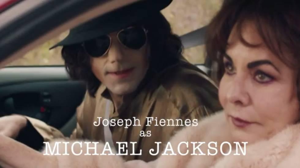 Michael Jackson   EL PAÍS
