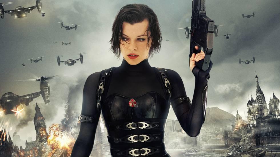 Constantin film, los productores de la saga de películas, podría participar en la serie