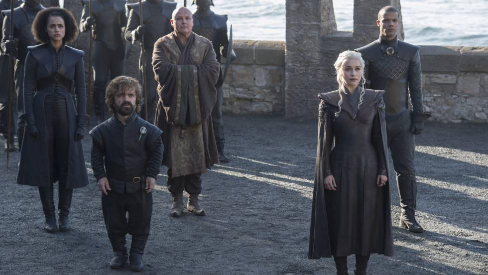 Los 'hackers' exigen a HBO cinco millones de euros como rescate por los datos robados