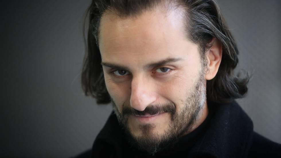 outlet store 668fa b0859 Asier Etxeandía, actor. B.P.