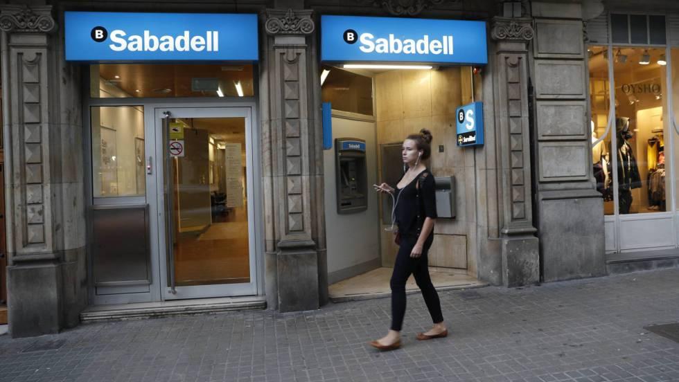 Historia de espa a el consejo del banco sabadell se re ne for Oficinas sabadell alicante