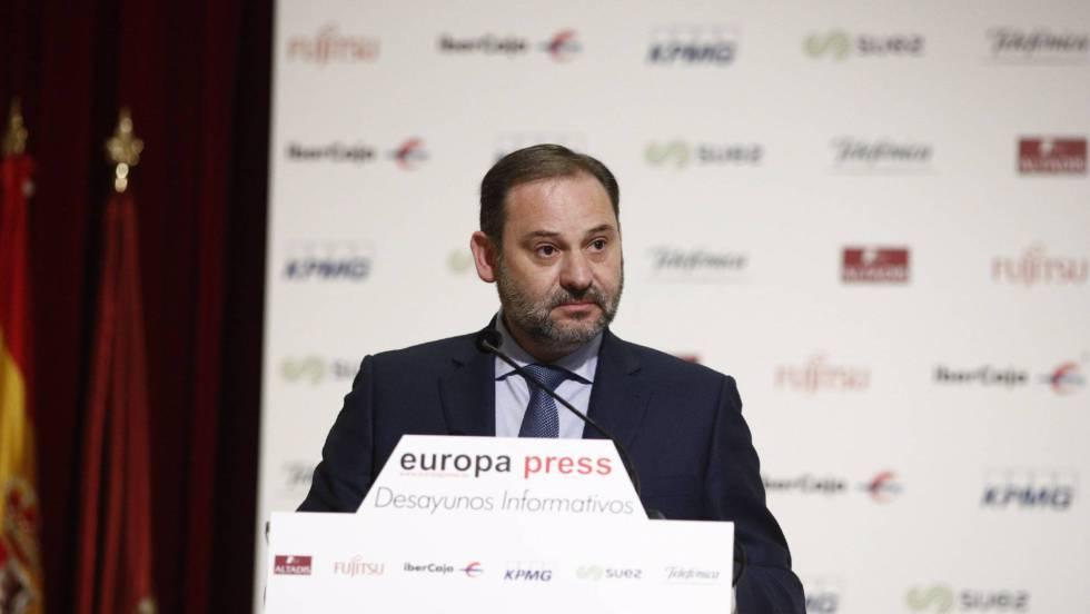 Fomento iniciará la promoción de 5.000 viviendas para alquiler por menos de 400 euros