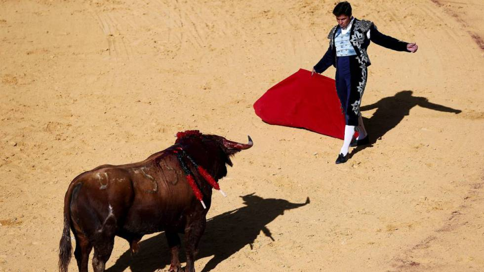 Algún día los toros serán historia. Llegará