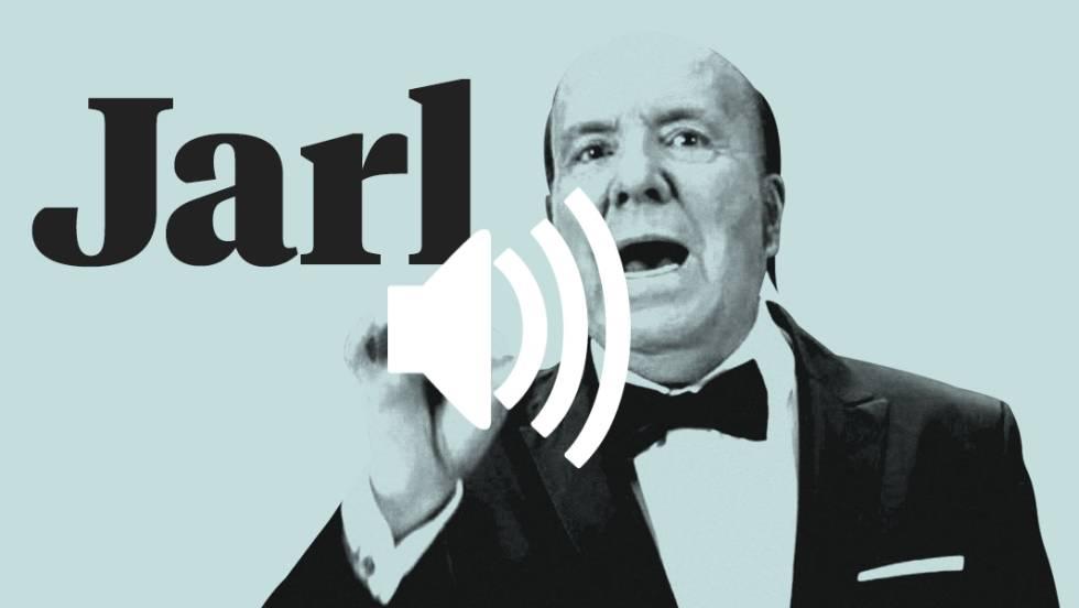 JARL: Historia del humor en España - cover