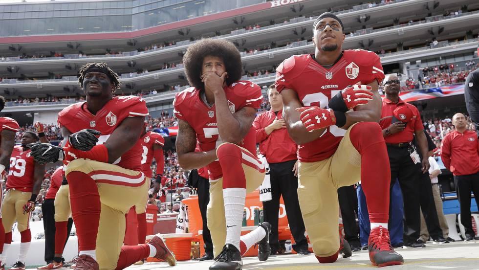 La polémica racial que sacude a la Super Bowl 2019