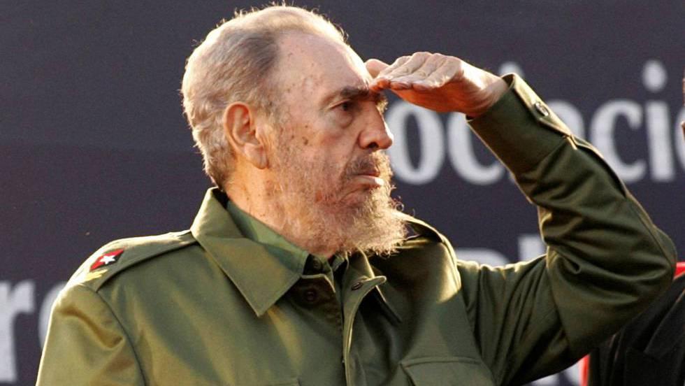 Muere Fidel Castro a los 90 años | Internacional | EL PAÍS