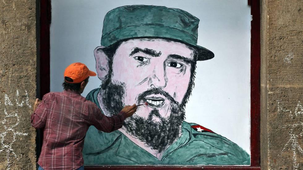 El dictador y los pigmeos