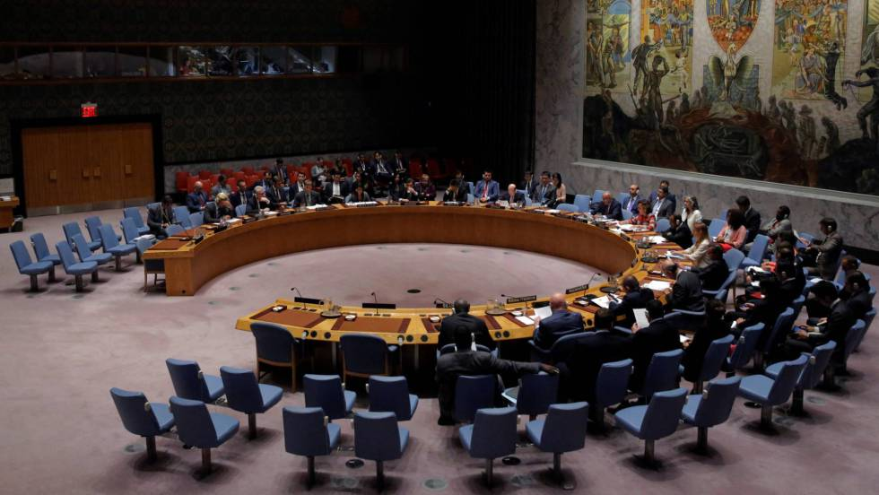 """""""Corea del Norte está clamando por una guerra"""", dice EE UU en la ONU"""