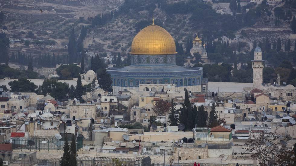 Israel - Conflicto Israel-Palestina - Página 30 1512495494_491322_1512502355_noticia_fotograma