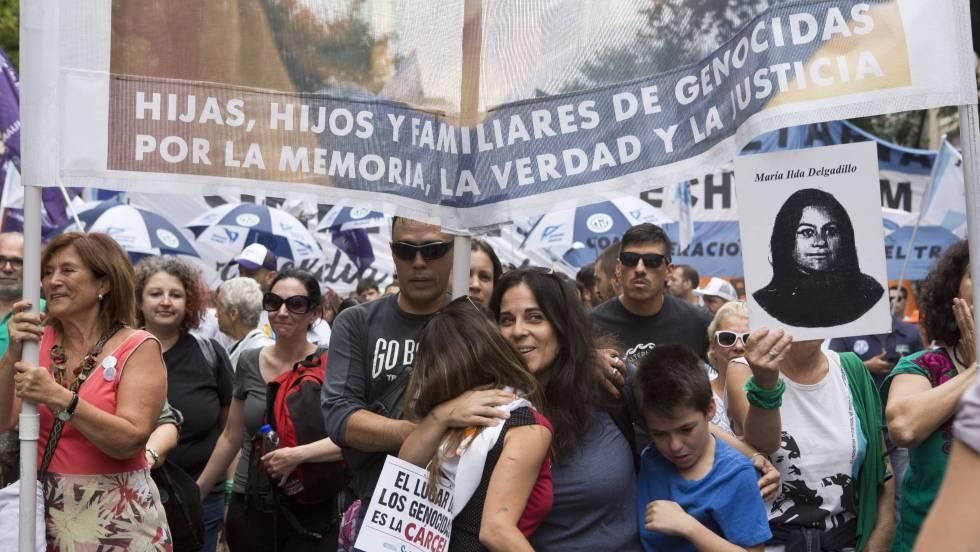 Argentina: Relata Videla sobre el golpe militar y sus mentores... 1521917675_829066_1521939001_noticia_fotograma