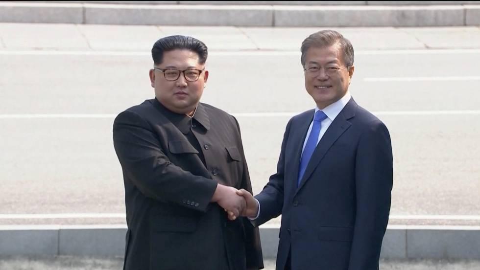 guerra - Corea Del Norte...¿La guerra se acerca? - Página 30 1524788577_084784_1524811710_noticia_fotograma