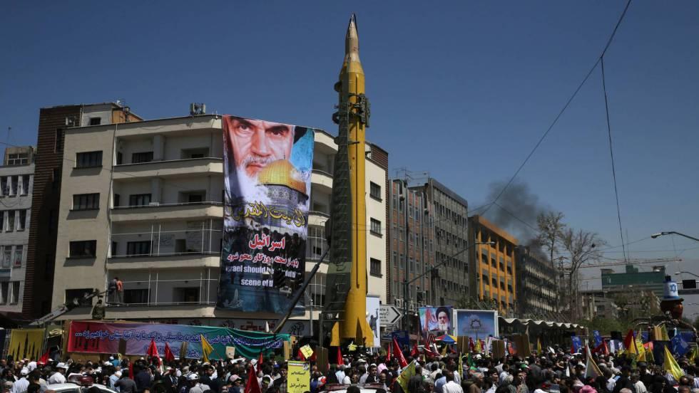 Israel - Pacto Nuclear con Irán - Página 31 1525182553_678444_1525191567_noticia_fotograma