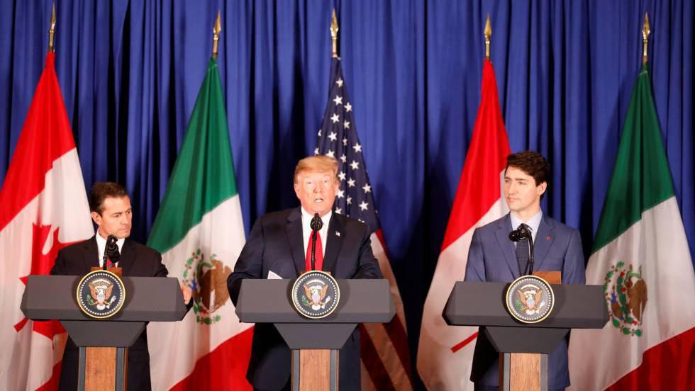 EN DIRECTO GRUPO G20 La cumbre del G20 en Argentina, en vivo