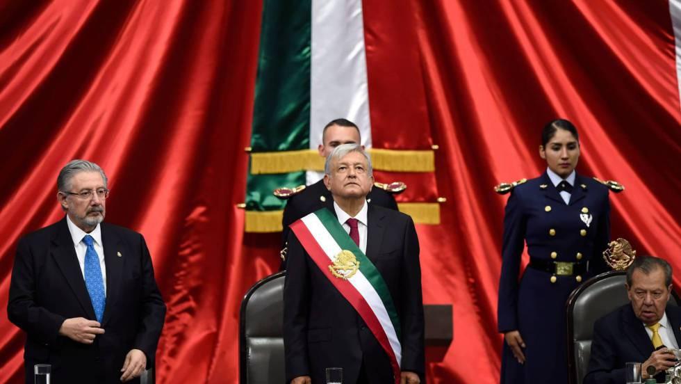 El poder judicial, en pie de guerra ante López Obrador