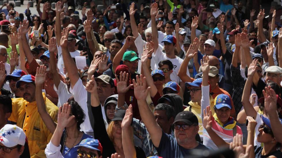 El lento camino hacia unas elecciones libres en Venezuela