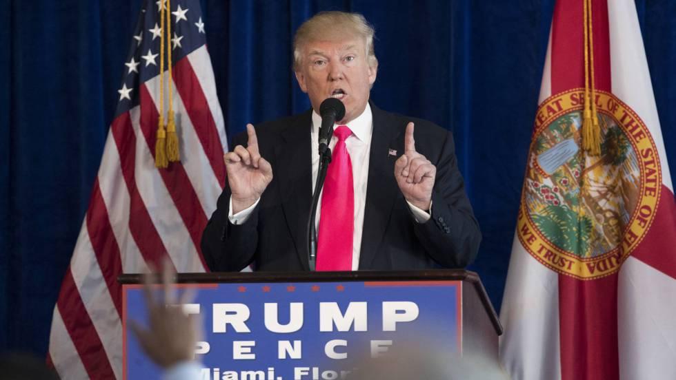Trump aplaza la subida de aranceles a China ante los avances en las negociaciones comerciales