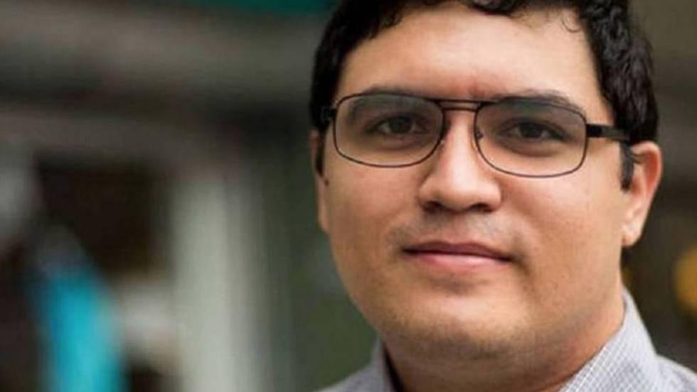Excarcelado el periodista hispanovenezolano acusado de instigar un sabotaje eléctrico