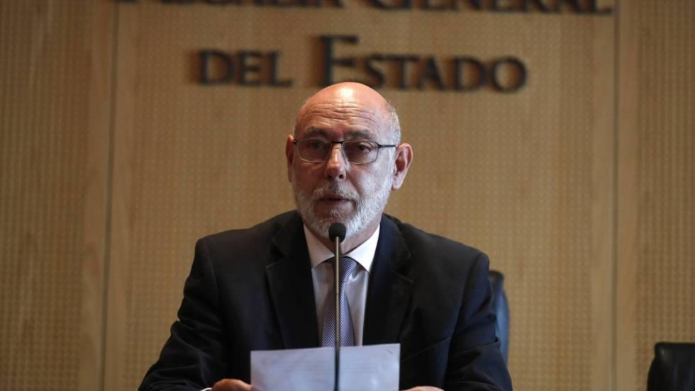 Muere el fiscal del Estado en Argentina por una insuficiencia renal aguda