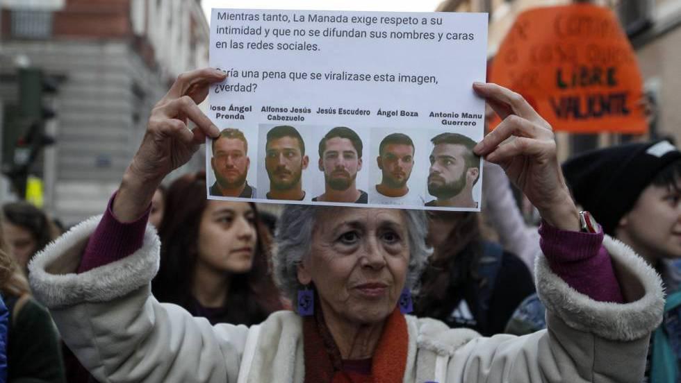 Jueces,  juezas, fiscales y cía. en España - Página 16 1511721009_914579_1511765773_noticia_fotograma