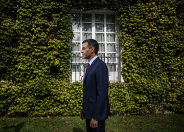 """Pedro Sánchez: """"Nem coalizão, nem eleições, existe uma terceira via: um programa progressista comum"""""""