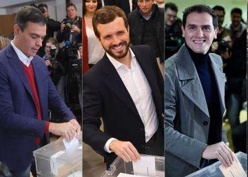 Socialistas resistem ao rápido crescimento da ultradireita nas eleições espanholas
