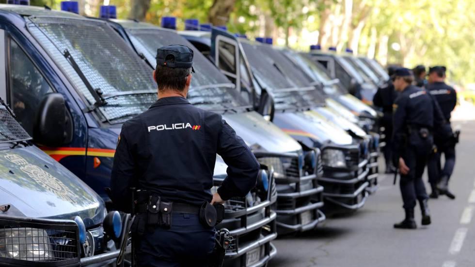Una mujer mata a su marido en Murcia