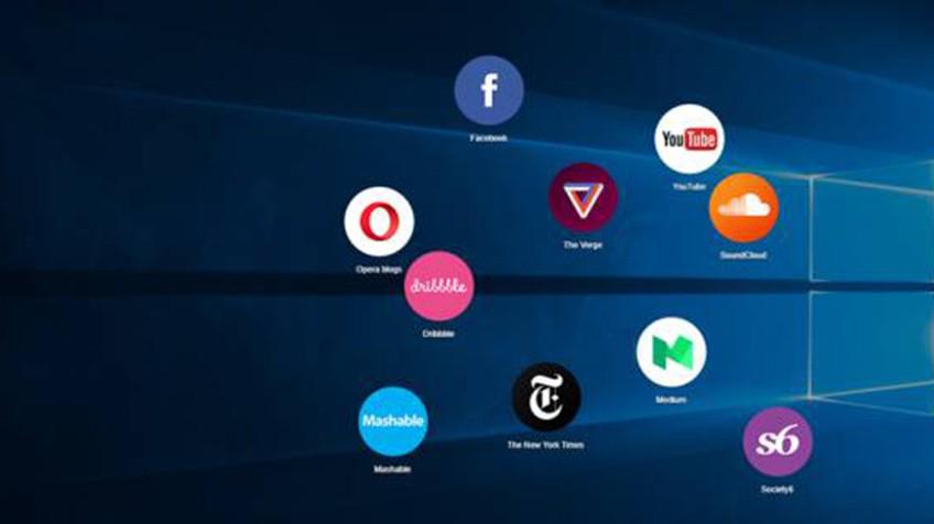 El navegador del futuro ya está aquí y se llama Neon