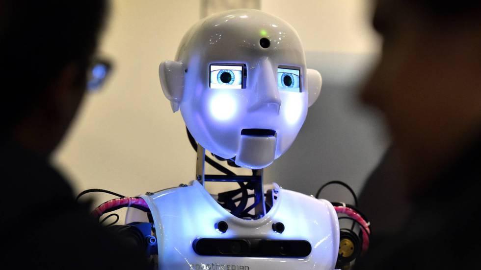 Robotofobia