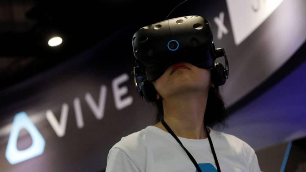 La realidad virtual, accesible para personas con discapacidades físicas